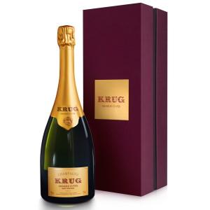 Krug - Grande Cuvée Champagne