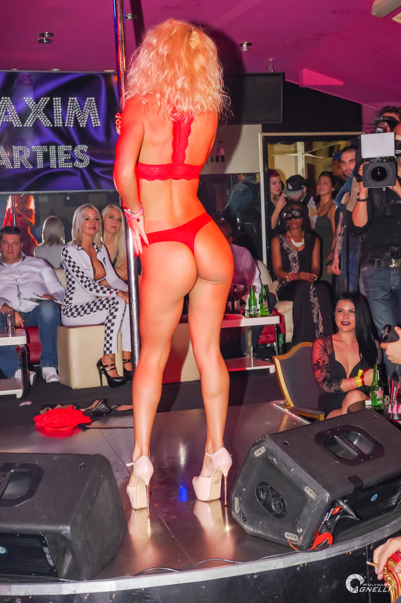 Miss Maxim 2017 Gallery