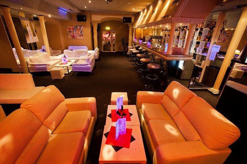Stripclub Maxim Wien