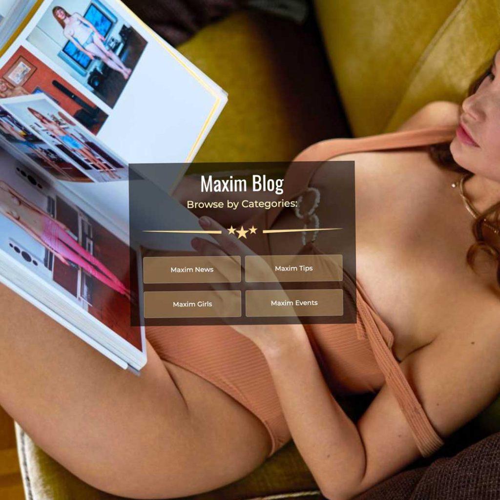 Mehr zum Thema Sex Clubs Wien im Blog von Maxim Wien.
