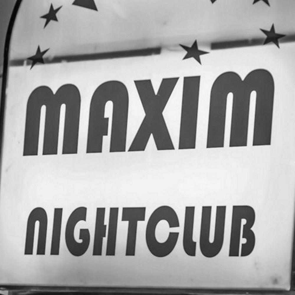 Entrance of Vienna Brothel Maxim Wien