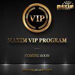 Maxim VIP Reward Programm ab 01.02.2020