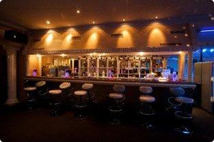 Nächtklub Wien Maxim - Bar