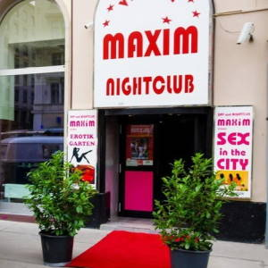 Maxim Wien Sex Club