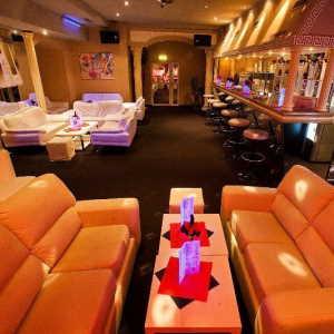 Sexclub Wien Maxim inside