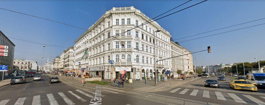 Maxim Wien Zentrum