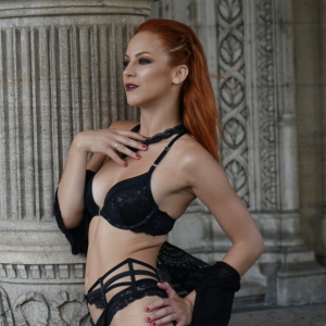 Miss Daisy Diamond - vienna porn star escort in Maxim Wien
