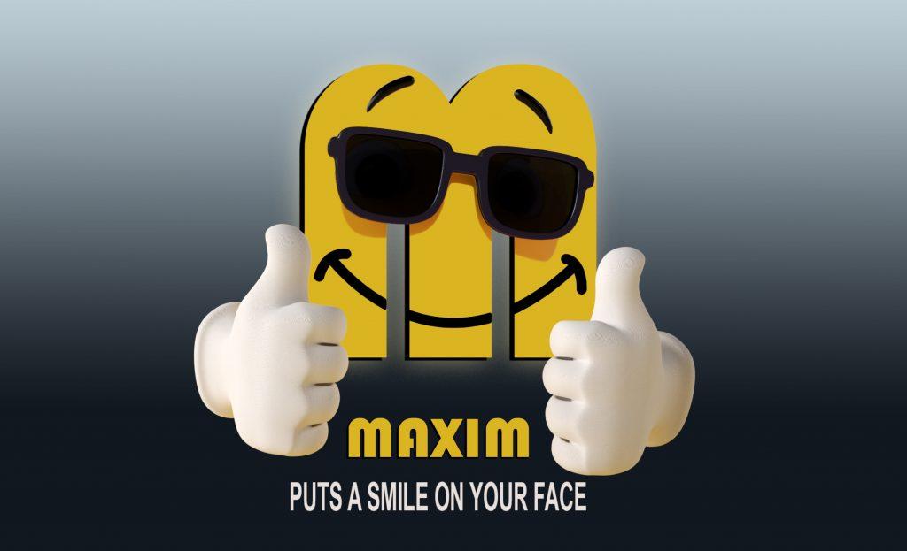 Sex- und Stripclub Maxim Wien bringt dich zum Lächeln.