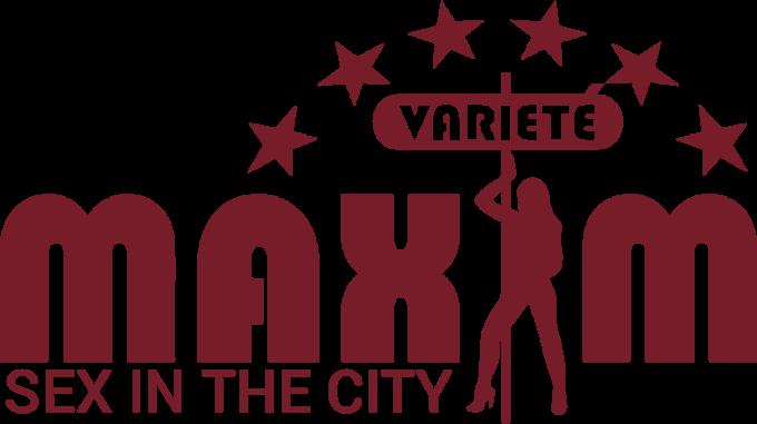 maxim red logo