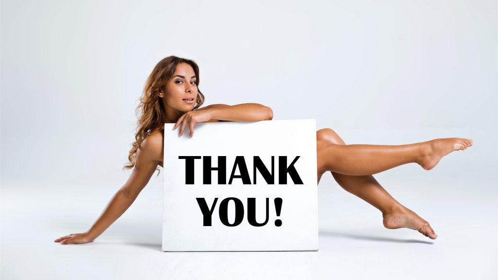 Bordell Maxim sagt Danke an jeden Einzelnen!