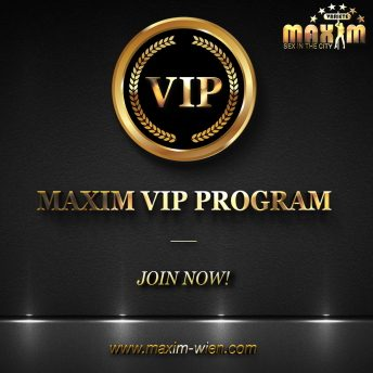 Maxim VIP Bordel banner