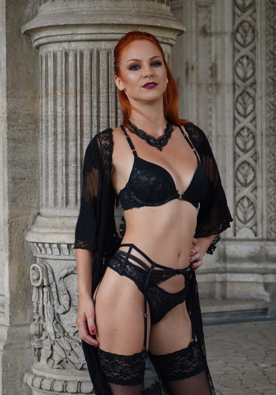 Daisy the real porn star in Vienna