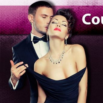 Couples are very welcome in Wien Nightclub Maxim banner